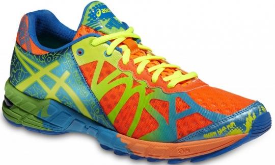 נעלי ספורט אסיקס גברים ASICS GEL NOOSA TRI 9