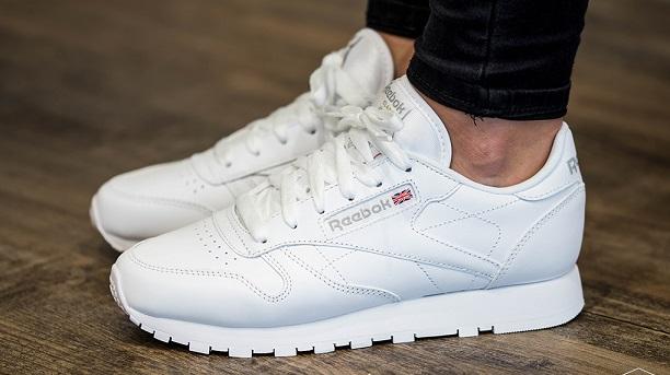 נעלי ריבוק קלאסיק נשים גברים Reebok Classic Leather