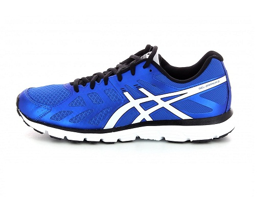 נעלי אסיקס ספורט ריצה גברים ASICS GEL ZARACA 3