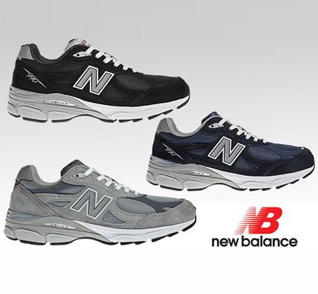 נעלי ניובלנס נשים גברים New Balance 990