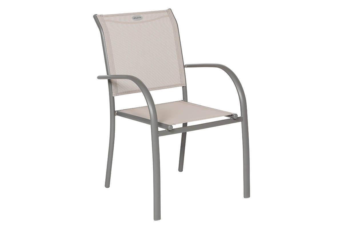 מבצע סוף עונה כסא אלומיניום דגם PIAZZA