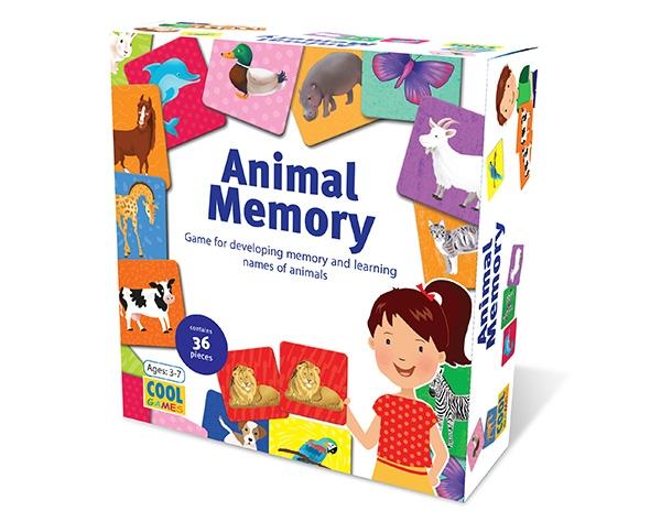 Mémoriser des Animaux