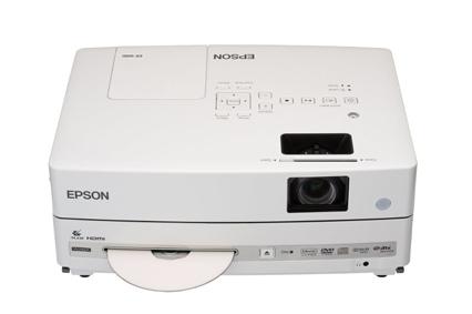 מקרן אפסון  Epson EB-W8D
