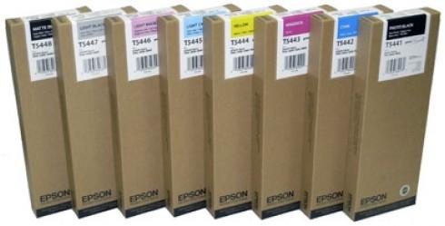 מחסניות דיו מקורי למדפסת אפסון דגם 11880 EPSON