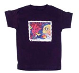 נייר טרנספר - הדפסה על חולצות
