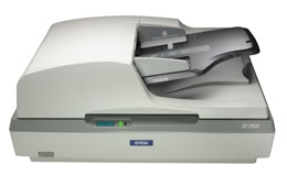 סורק אפסון Epson GT-2500