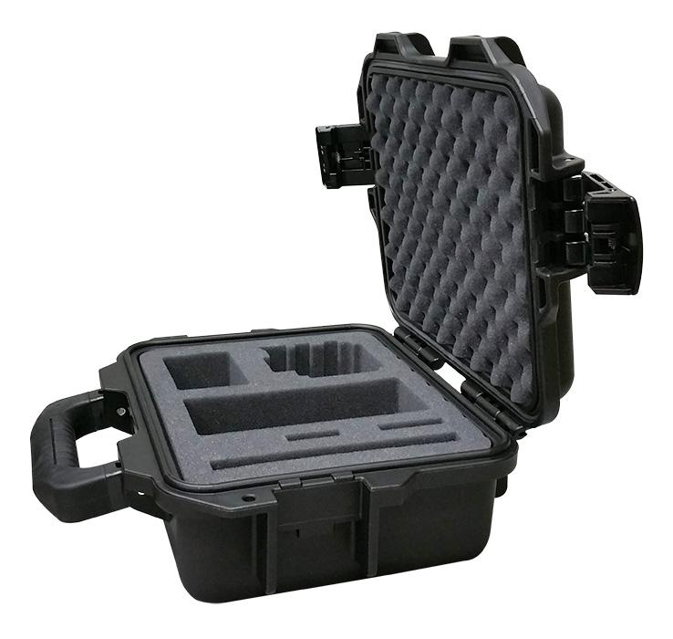 מזוודת פליקן למצלמת GoPro ואביזריה להגנה מפני זעזועים ומים