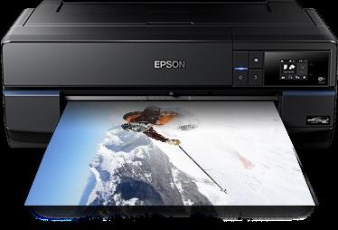 מדפסת אפסון  SureColor SC-P800