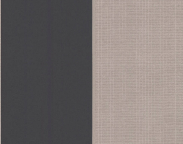 Bold Stripe: Taupe/Gold/Charcoal