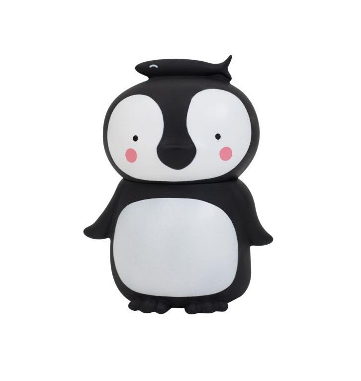 פינגווין - קופת חיסכון