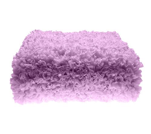 שטיח מלבן - סגול 90/150