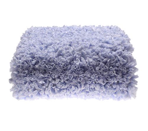 שטיח מלבן - תכלת 90/150