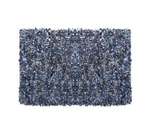 שטיח מלבן - ג'ינס 90/150