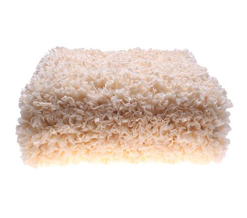 שטיח מלבן - שמנת 90/150