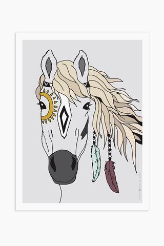 פוסטר סוס - תמונות