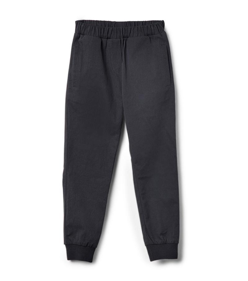 מכנסי ברייאן שחורות - שחור