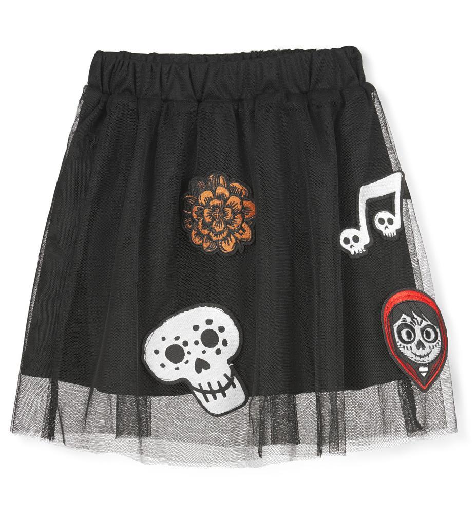 חצאית טוטו מאמא - שחור