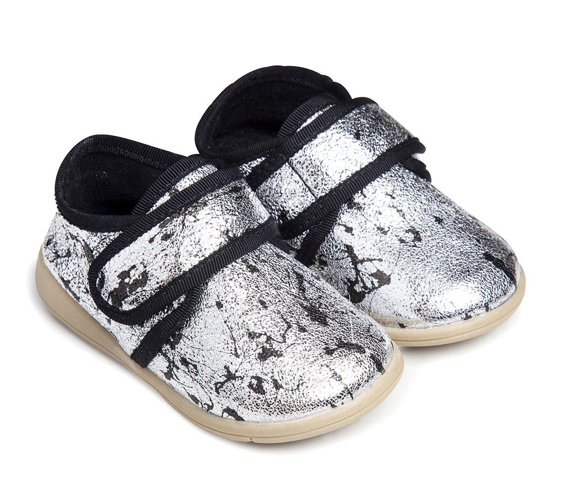 נעלי צעד ראשון אליוט - כסופות