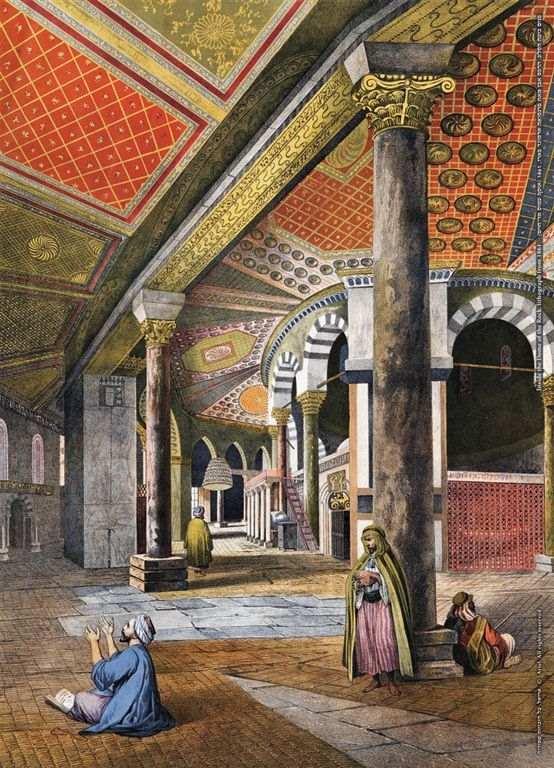 """שלישית פוסטרים מעשה ידי ציירי א""""י במאה ה-19"""