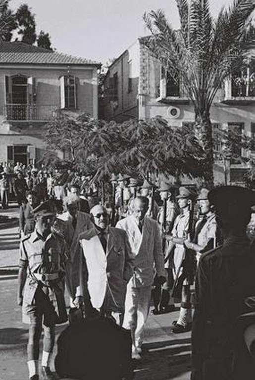 101 שנה לתל אביב - אריאל 189-190