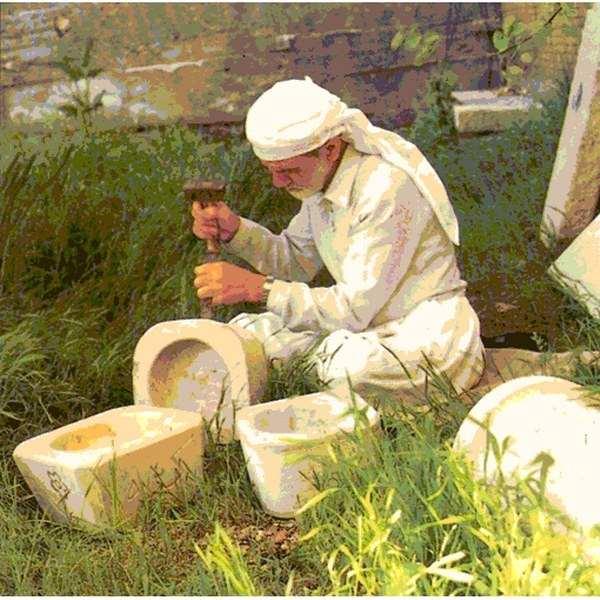 אומנים ומרפאים בגליל - אריאל 97