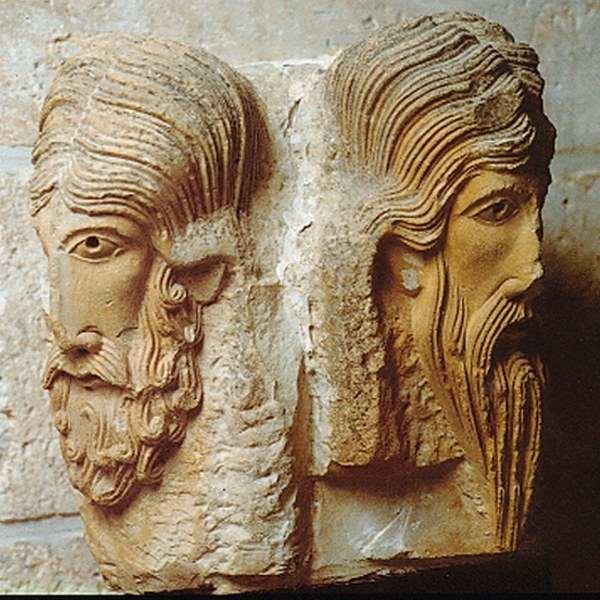 ערי ארץ ישראל בתקופה הצלבנית / בנבנשתי - אריאל 36-35