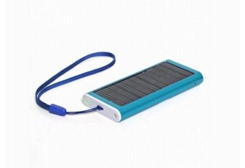 מטען סולרי לטלפונים נידיים, מצלמות ונגני MP4