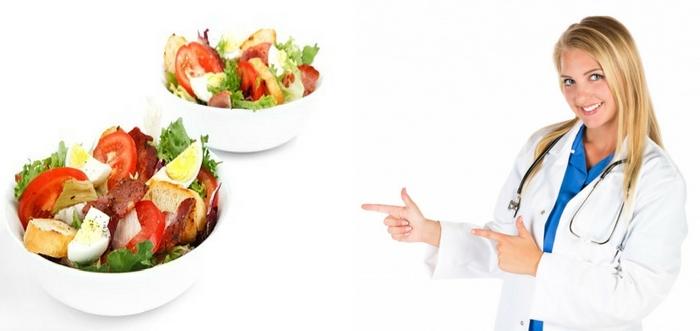תזונאי לדיאטה מהירה