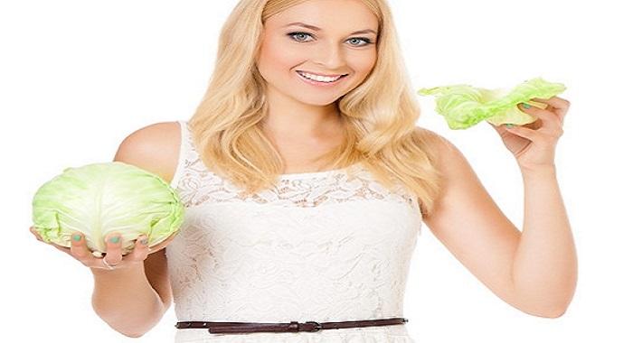 דיאטה מהירה - מתכון לדיאטת כרוב