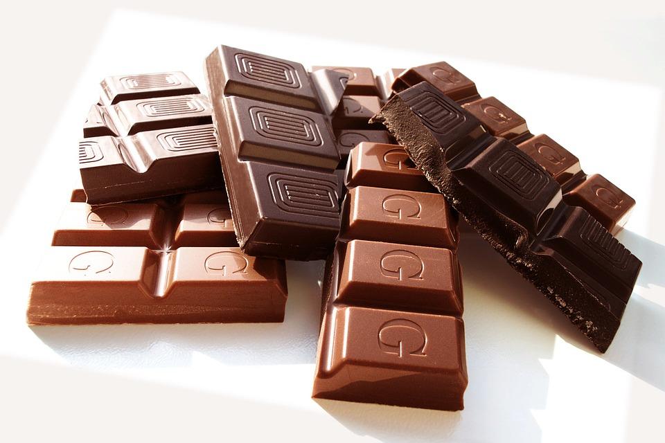 דיאטת שוקולד