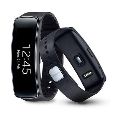 Samsung Gear Fit - R350