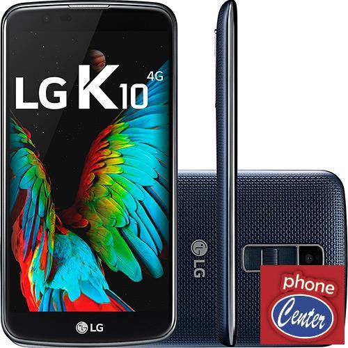 LG K10 יבואן רשמ רונלייט