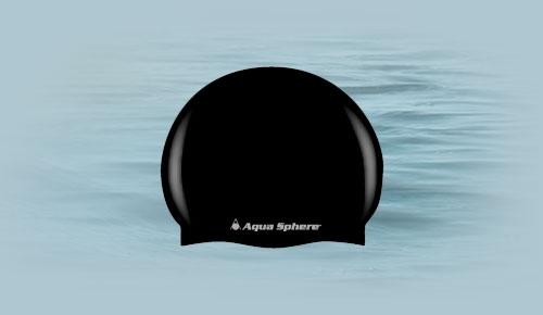 כובע שחיה CLASSIC גברים ונשים