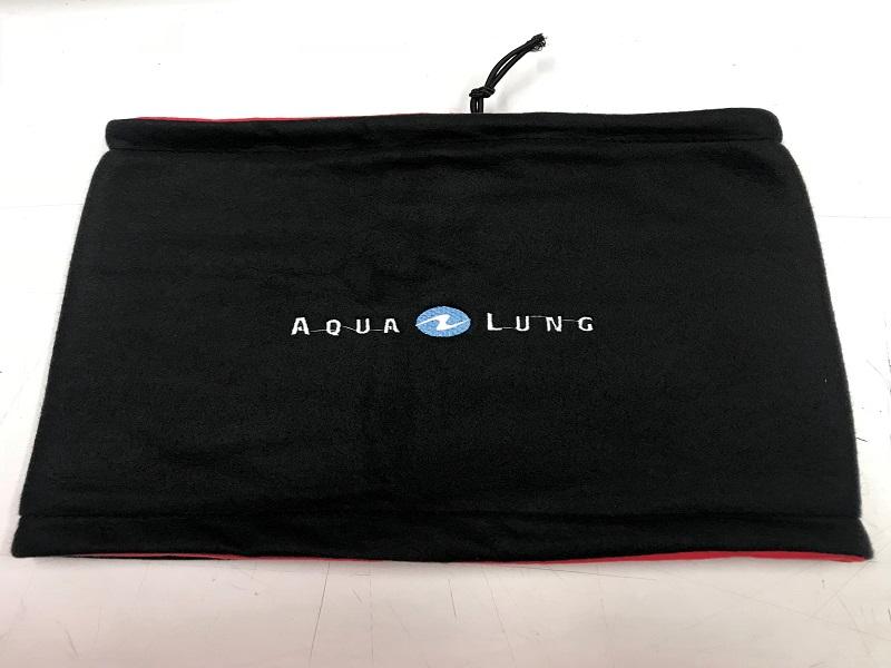 חם צוואר Aqua Lung