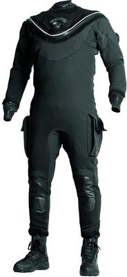 חליפה יבשה FUSION TEK