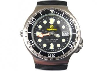 שעון צלילה 1000 מטר APEKS