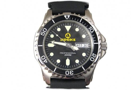 שעון צלילה 200 מ' APEKS   נשים\גברים