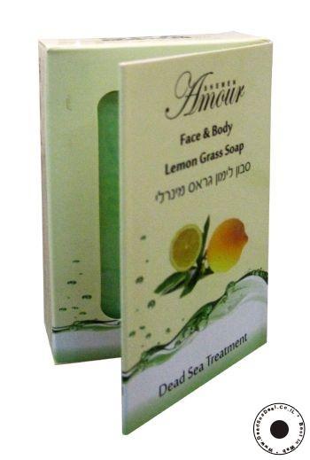 סבון ספא טיפוח העור  ריחות שונים