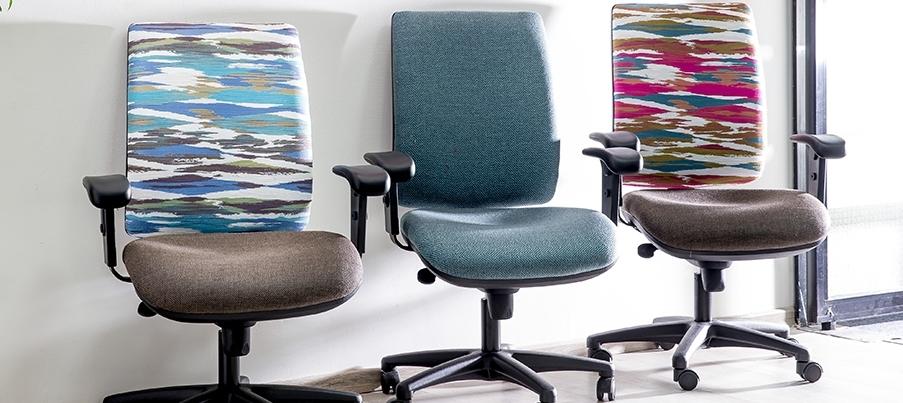 כסאות מחשב מעוצבים