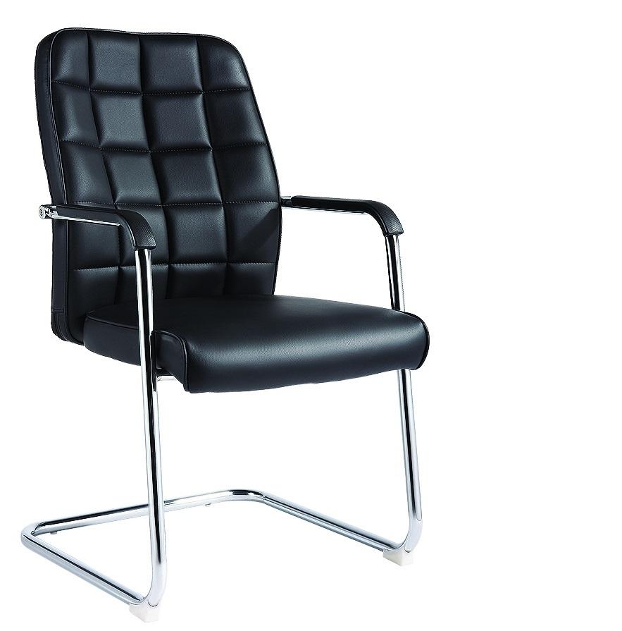 כסא אורח למשרד דגם בילבאו