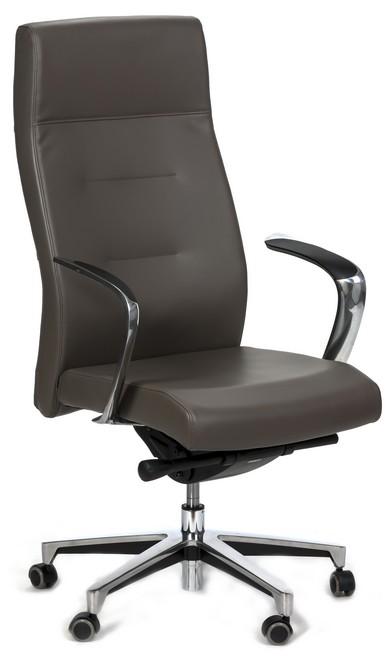 כסא מנהלים מפואר משרדי לכבדי משקל דגם קניון