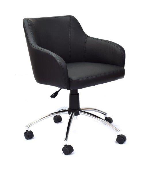 כסא ישיבות מפואר מסתובב  דגם וינה