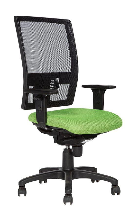 כסא משרדי רשת לחדרי ישיבות דגם קלאב