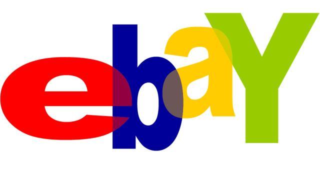 Ebay - סוג של חנות וירטואלית