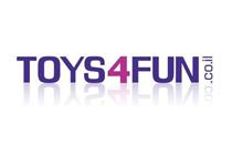המלצה מ-Toys 4 Fun