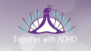 Together with ADHD