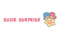 המלצה מ-Suzie Surprise