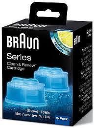 נוזל ניקוי למתקן שטיפה CCR2 Braun בראון