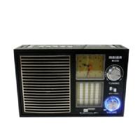 רדיו רטרו - מיוזיק בוקס - בצורת טרנזיסטור