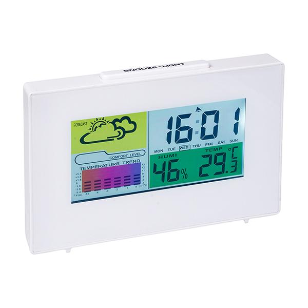 שעון תחנת אקלים